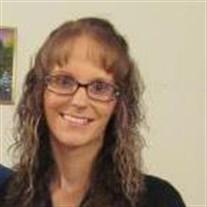 Amanda Winebarger