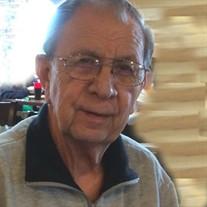 Leonard P. Ciborek