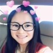 Paggie Ying Lim