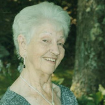 Mrs. Myrtle Halcomb Bennett