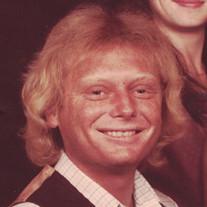 Randy Paul Hebert