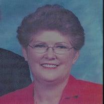 Lida Marie Lindsey Coates