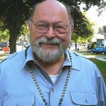 George  Schmidbauer