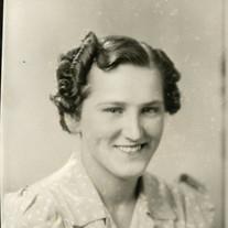 Ms. Margie Frances Duncan
