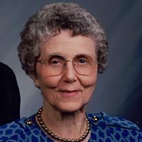 Teresa C. Moser