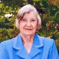 Mrs. Elizabeth  Herndon-Asaro