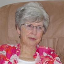 Leona Ponder