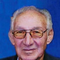Harold Scott (Seymour)