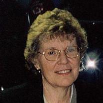 Joan M. Hlubb