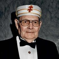 Donald Barrow