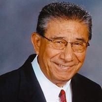"Jose ""Joe"" Angel Caldera Sr."