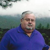 Roger Allen Stevens