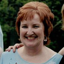 Mrs. Donelda Jean Jones