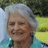 Helen Phyllis Ashcraft