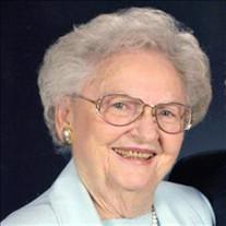 Marguerite Keasler