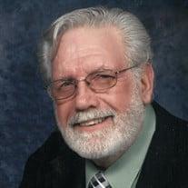 Bobby Whitten of Selmer, TN