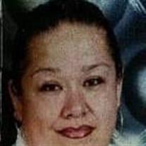 Nancy Sahagun