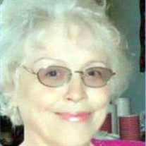 "Mildred Ludema ""Lu"" Bowles"