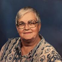 Mary Cecelia Morley