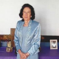 Beatrice Helen Brandel