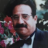 Daniel  T Garcia