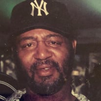 Willie J. Wilson