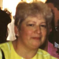 Barbara F. Wilson
