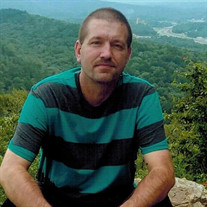 Mr. Patrick Len Kelley
