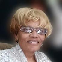 Mrs. Helen Dianne Williams