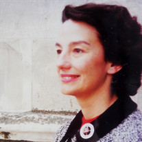 Mrs. Margaret Elizabeth Cook