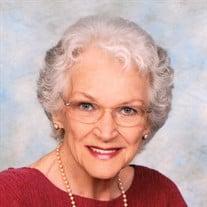 Ruth Elizabeth (Richey) Bottoms
