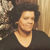 Delores (Carmon) Mathews