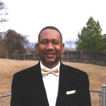 Frank James Ford, Sr.