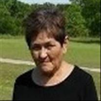 Maria Guadalupe Galindo