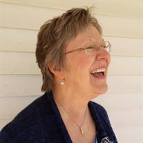 Anne Helmi Belew