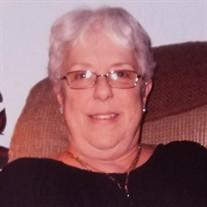 Jane Elizabeth Hoover Odom