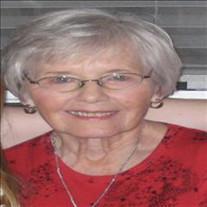 Billye Sue Olson