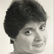 Donna M Kidner