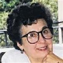 Georgette Beaver