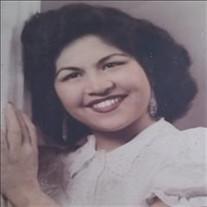 Juanita Davila