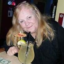 Mary Patricia O'Shea