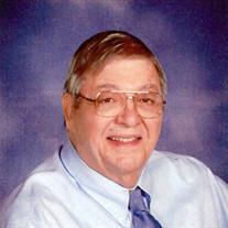 John Edward Tucker