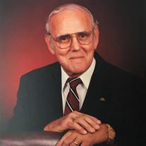 Mr. Leonard Charles Kizina