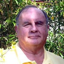 Larry Ted Alverson