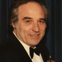 Walter Charles Ewald