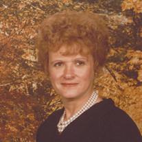 Dorothy Mae Embert