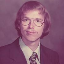 Richard O'Neil Stevenson