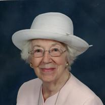 Helene M. Carlig-Werle