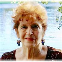 Ms. Barbara Ann Kelley