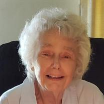 Phyllis JoAnn Waybright Whipkey